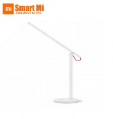 Original Xiaomi Mijia LED Desk Lamp Intelligent Table Lamp Desklight Support Smart Phone App Control 4 Lighting Modes