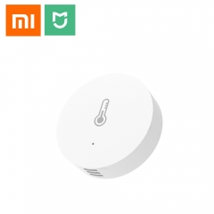 Xiaomi Smart Home Mijia Smart Temperature Humidity Sensor Real-time Monitor (Must be matched with Xiaomi Gateway to use)