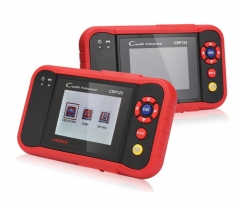 Launch CRP123 Update Online LAUNCH X431 Creader CRP 123 ABS, SRS,Transmission and Engine Code Scanner