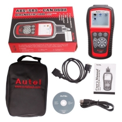 AL619EU Version*NEUHEIT* Original AUTEL AutoLink AL619 OBD2/CAN-Bus Diagnosegerät Motor & ABS /AUTEL AutoLink AL619 OBD2 CAN-BUS ABS SRS AIRBAG Motor