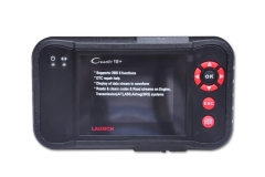 Launch X431 CReader VII+ Auto Code Reader Launch CReader VII Plus Update Online