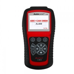 Autel Autolink AL609 ABS CAN OBDII Diagnosewerkzeug Diagnosen ABS Systemcodes Internet aktualisierbaren Deutsch-Support