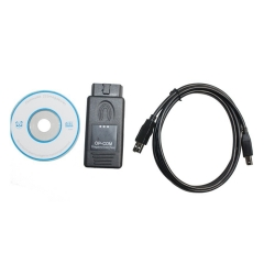Opcom 2012 version Can OBD2 Opel