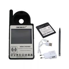 OBDBEST® CND900 Mini Transponder Key Programmer Mini CND900