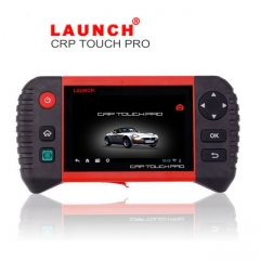 NEW Launch Creader CRP Touch Pro voll System Diagnose EPB/dpf/TPMS/ Service Reset /Wi-Fi Online aktualisieren