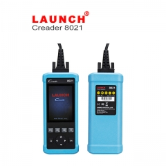 NEU LAUNCH DIY Creader CR8021 Auto Scanner OBDII Diagnosegerät Tool Fehler-Code Test