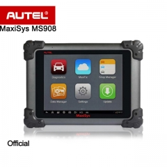 NEW Autel MaxiSys MS908 Auto-Diagnose-Scanner Funk-Kfz-Reparatur-Werkzeug Schnelle Diagnose und Analyse Android Syste