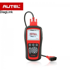 NEW Autel Diaglink OBDII / EOBD / CAN-Diagnose-Scanner alle E-System EPB / SBC / Öl Reset