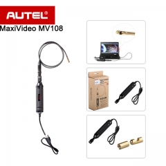NEW Autel Maxi MV108 8.5mm Digitale Inspektionskamera / Automatische Inspektion / Diagnose-Videoskop verwendet