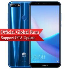 NEW Huawei Enjoy 8 Smartphone Face ID 5.99 inch Snapdragon 430 -- 4GB RAM 64GB ROM