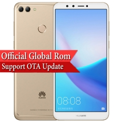 NEW Huawei Enjoy 8 Plus Smartphone Kirin 659 Android 8.0 Octa core 2160*1080P -- 4GB RAM+64GB ROM