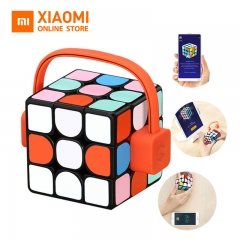 NEW Xiaomi Giiker Super Square Smart Magic Square APP Remote Educational Funny Toy Intellectual Development Toy