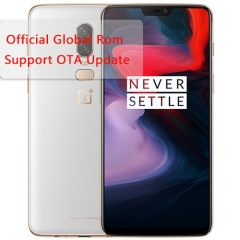 NEW OnePlus 6 Qualcomm SDM845 Snapdragon 845 6.28-inch Android Smartphone 8GB+128GB