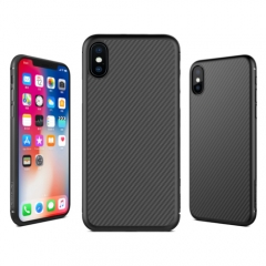 Apple iPhone X/XS Synthetic fiber