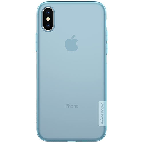 NILLKIN Apple iPhone X/XS TPU case