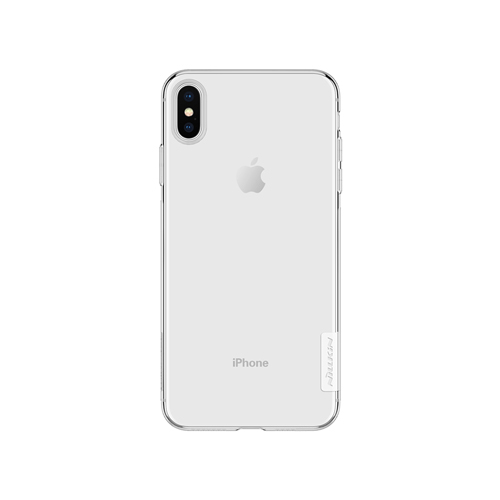 Apple iPhone XS Max TPU case