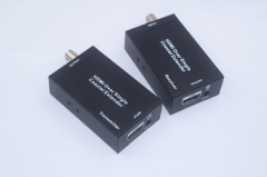 NK-C100IR HDMI Extender over single Coaxial Cable with IR