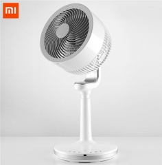 Xiaomi Mijia Lexiu Large Air Circulating Fan Natural Wind Convective Air Gear Timing Fan With Remote Control 220V 46W