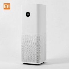 Xiaomi Mi Air Purifier Pro Air Cleaner Health Humidifier Smart OLED CADR 500m3/h 60m3 Smartphone APP Control Household Hepa Filt