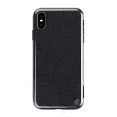 Apple iPhone XS Max Machinery Case