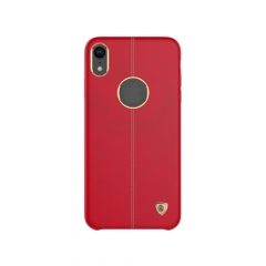 Apple iPhone XR Englon Leather Cover