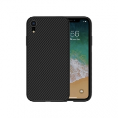 Apple iPhone XR Synthetic fiber