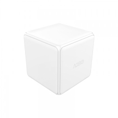 Xiaomi Mi aqara Magic Cube 6 Actions Smart Home Controller Zigbee Version Operation for Smart Home Device with mijia home app
