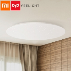 Xiaomi Yeelight JIAOYUE 480mm LED Smart Ceiling Lamp Dust Proof Support Bluetooth Remote Control APP Control Mijia Smart Home