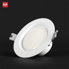 Xiaomi Yeelight Downlight all-metal heat dissipation Energy-Efficient High Color Reduction Warm Yellow light / Warm White light
