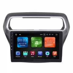 10.1 inch Android 9.0 Car Radio / Multimedia 4GB RAM 64GB ROM for Ford Escort