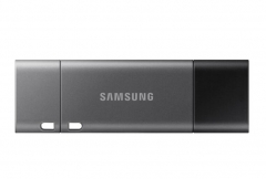 Samsung USB 3.1 Flash Drive DUO Plus 32 GB 64 GB 128 GB 256 GB Stift Drive Typ-C /typ-A Dual-interface-Stick Memory Stick