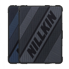 Nillkin Apple iPad 9.7 2018/2017 Bumper Speed iPad Leather Cover