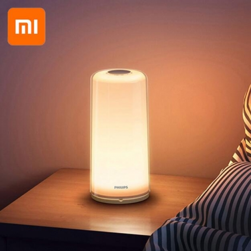 Xiaomi PHILIPS Zhirui Smart LED light lamp Dim mi ng Night Light Reading Light Night Lamp WiFi Bluetooth mi home APP Control