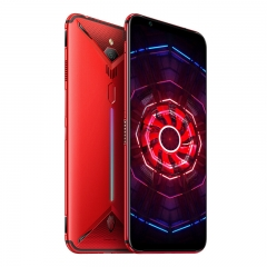 Nubia Red Magic 3 Smartphone Snapdragon 855 6.65 inch 6GB + 128GB