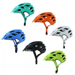New Cairbull Cycling Helmet TRAIL XC Bicycle Helmet In-mold MTB Bicycle Helmet
