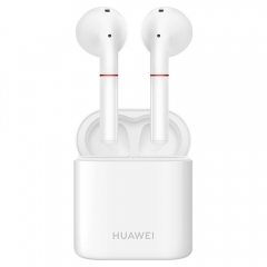 Original Huawei FreeBuds 2 Bluetooth Kabellos Kopfhörer Ohrhörer Earphone