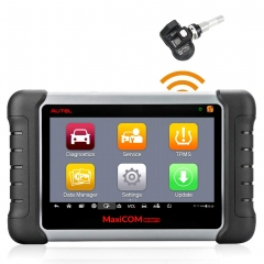 Autel MaxiCom MK808TS Multi-language TPMS OBD Error Readout Tester Reset TPMS Diagnostic Device
