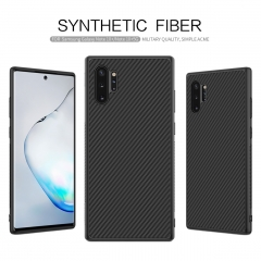 Nillkin Synthetic Fiber Series Protective Case for Samsung Galaxy Note 10 Plus