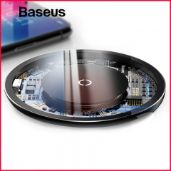 Baseus 10W Qi Wireless Charger for iPhone X / XS Max XR 8 Plus