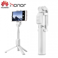 Original Huawei Honor AF15 Bluetooth Selfie Stick Tripod Portable Monopod Extendable Handheld Selfie Stick for Mobile phone