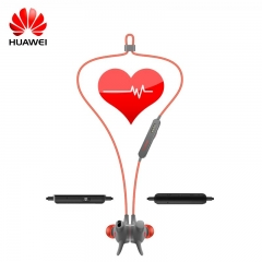 Original Huawei R1 Pro Sport Heart Rate Bluetooth Headset AptX Armature IPX5 Waterproof Mic Wireless Earphones