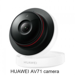 HUAWEI home intelligent camera AV71 maternal and child monitoring 1080P ultra hd wireless network wifi home securit camera
