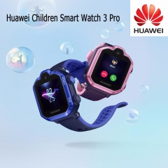 HUAWEI Kids Smart Watch 3 Pro 4G LTE WiFi 5M Camera 1.4inch Colorful Touch Display Android IOS SOS Call Voice Assistant
