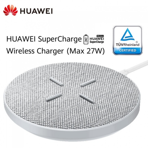Huawei CP61 SuperCharge Fast Wireless Charger - 27W