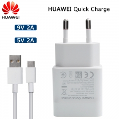 Huawei Original QC 2.0 Quick Charger Micro Type C USB Cable