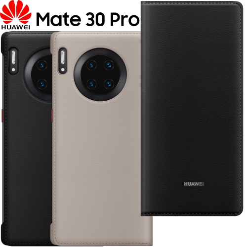 Original  HUAWEI Mate 30/30Pro Wallet Cover Case