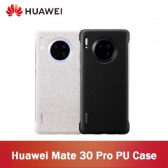 Original Official Huawei Mate 30 Pro PU Case