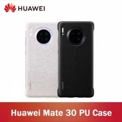 Original Huawei Mate 30 PU Case