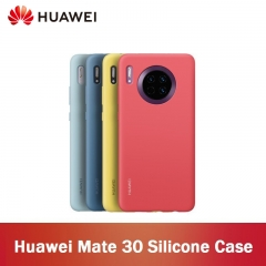 Original Official Huawei Mate 30 Silicone Case