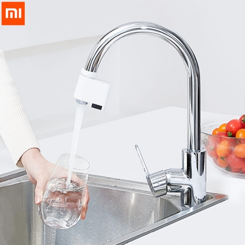 Xiaomi ZAJIA Automatic Sense Infrared Induction Water Saving Device For Kitchen Sink Faucet